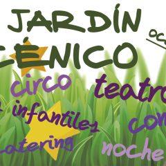 El Jardín Escénico de La Parrala