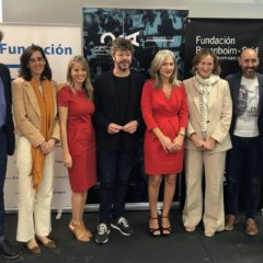 La Orquesta Joven de Andalucía y la Fundación Barenboim-Said actuarán en el Gran Teatro de Córdoba y en el Teatro de la Maestranza de Sevilla