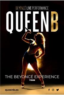 QUEENB – Beyoncé Live Experience en el Teatro CajaGranada