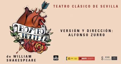 Romeo y Julieta en el Teatro Alhambra de Granada