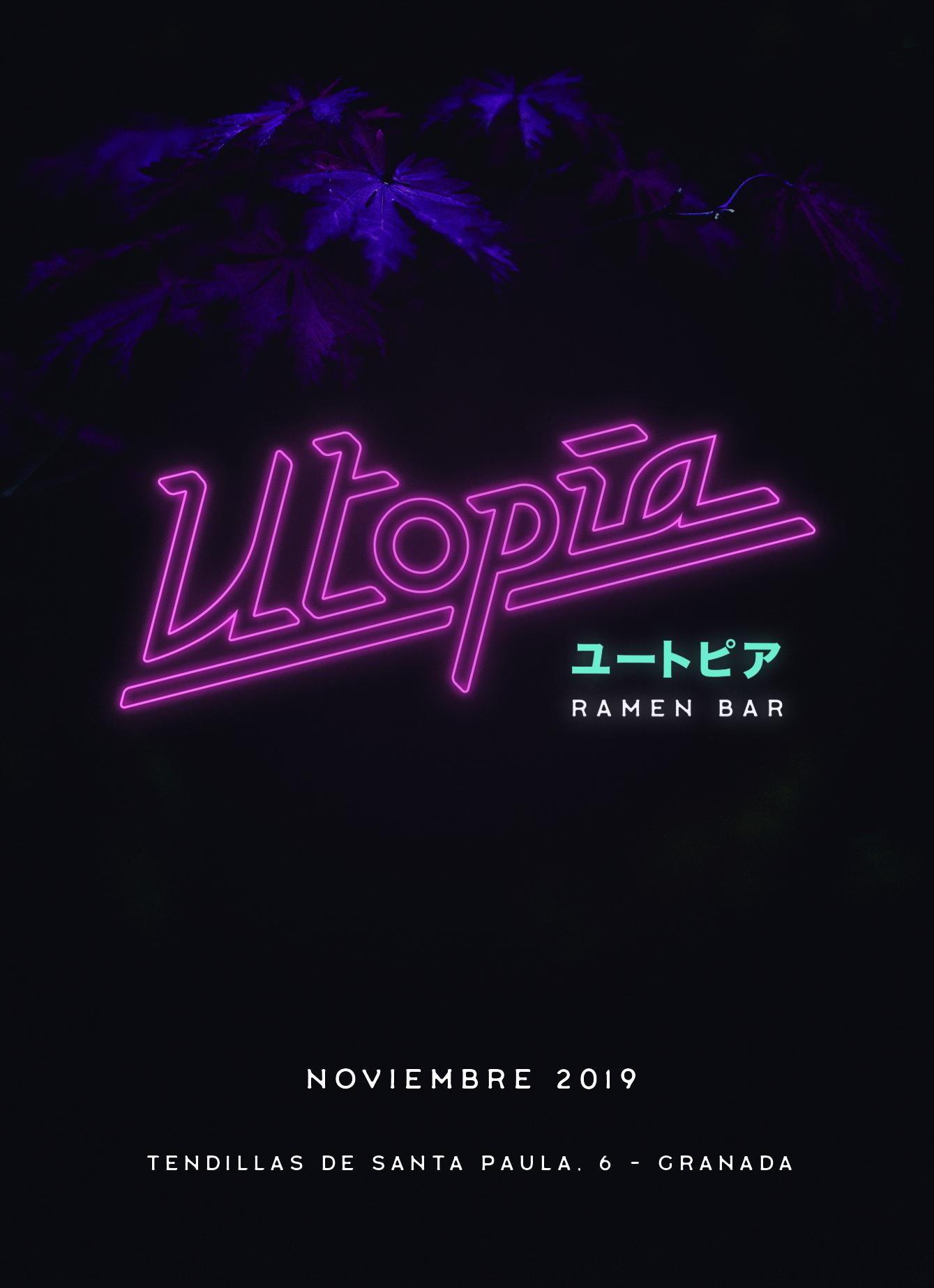 Utopía Ramen Bar