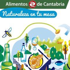 Alimentos de Cantabria: Naturaleza en tu mesa