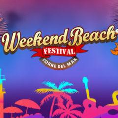 Weekend Beach Festival lanza los primeros 15.000 abonos con precio especial