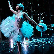 Cascanueces (Ballet de Moscú) en Auditorium en Baleares