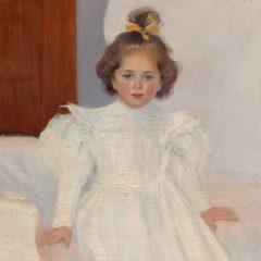 Colección Masaveu. Pintura española del siglo XIX. De Goya al modernismo en Sede de la Fundación María Cristina Masaveu Peterson en Madrid