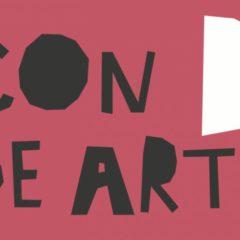 Con D de arte, exposición en el café Moderno de Pontevedra