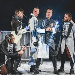 Crimen y telón en Mira Teatro en Madrid