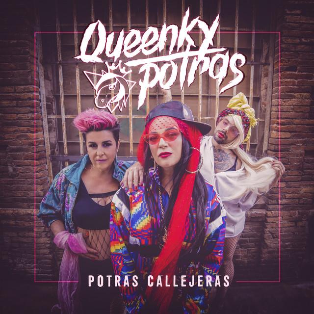 Fiesta 2º Aniversario de Mamita Records con Amparanoia, Queenky Potras y Yonse