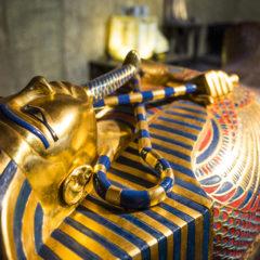 Egipto en Deusto Expo Center
