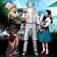 El Mago de Oz: El Musical en Real Teatro de las Cortes en Cádiz