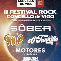 Festival de Rock Concello de Vigo
