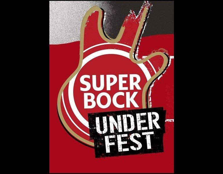 Super Bock Under Fest, festival de música en Vigo