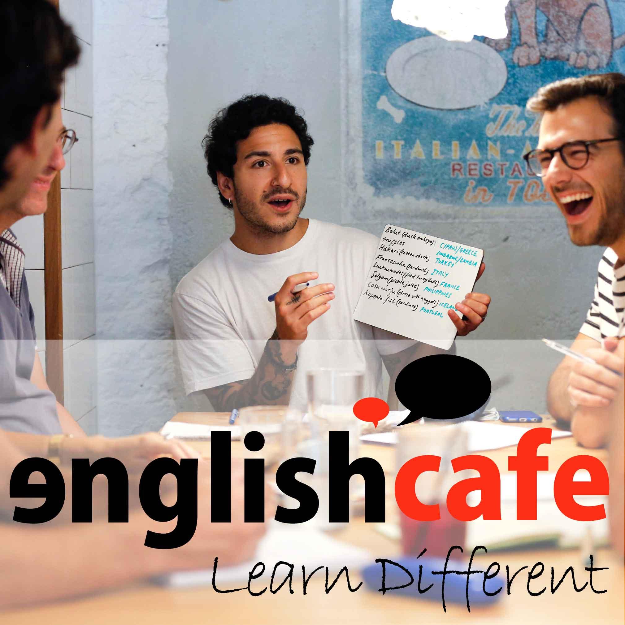 Englishcafe Granada