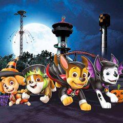 Halloween en el Parque de Atracciones en Parque de Atracciones de Madrid