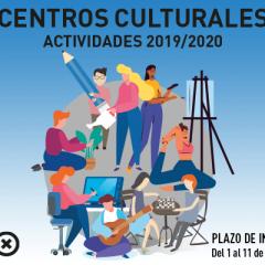 Oferta de cursos y talleres culturales en Murcia