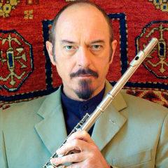Concierto de Jethro Tull by Ian Anderson en BARTS en Barcelona