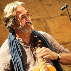 Concierto de Jordi Savall en Palau de la Música Catalana en Barcelona