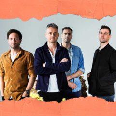 Concierto de Keane en Razzmatazz en Barcelona