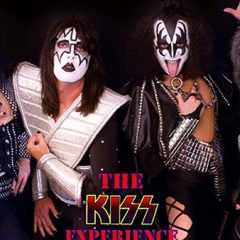 The Kiss Experience en la sala Andén 56. EVENTO CANCELADO