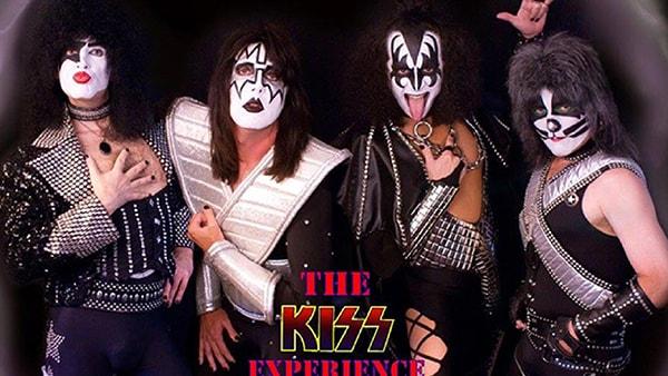 The Kiss Experience en la sala Andén 56. EVENTO CANCELADO