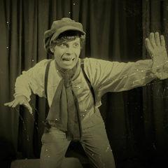 Las cuentoaventuras de Sherlock Holmes en ArtEspacio Plot Point en Madrid