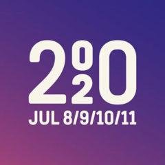 Concierto de Mad Cool Festival 2020 en Espacio Mad Cool en Madrid