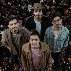 Concierto de Morat en WiZink Center  en Madrid