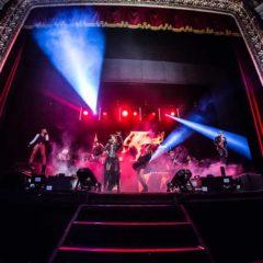 Concierto de Music Has No Limits en Auditori i Palau de Congressos de Girona