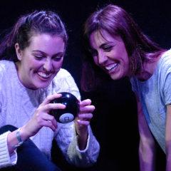No más besos en Teatro Lara en Madrid