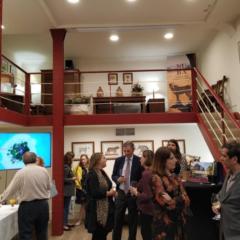 NUBA viaja hasta Bilbao para inaugurar su nueva sucursal