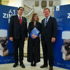 ZINEBI ha presentado hoy su programación para esta 61ª edición