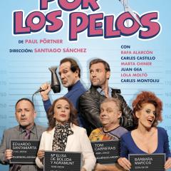 Programación del Teatro Moderno de Chiclana en Octubre