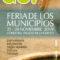 ¡Ya puedes leer online laGuía GO! de Córdobade Noviembre 2019