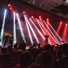 Concierto de PrePartyES Eurovisión 2020 en La Riviera en Madrid
