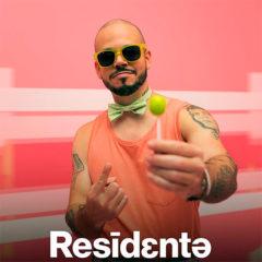 Concierto de Residente + otros en Feria de Madrid