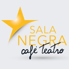 Octubre en la Sala Negra Café Teatro