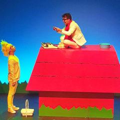 Snoopy, el musical en Teatro Cofidis Alcázar en Madrid
