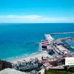 Terror en el Castillo Santa Bárbara de Alicante