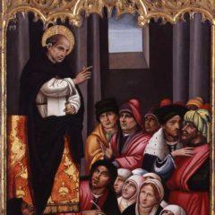 Vicent Ferrer: un predicador de la tardor medieval en Universidad de Valencia