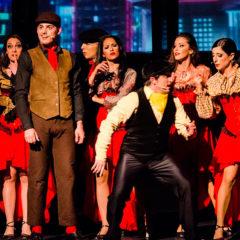 Viva Broadway. El musical en Centro Cine Municipal en Madrid