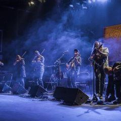 Babieca Folk sonará en el Cultural Caja de Burgos