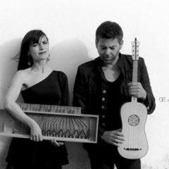 Boogaloo Jazz Trio y Machina Antiqua en microconcierto en CaixaForum Sevilla