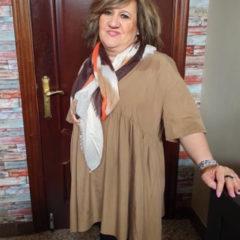 Entrevista a Maribel, gerente de El Caserón