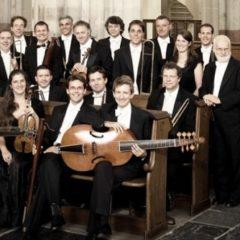 Concierto de Amsterdam Baroque Orchestra & Choir en la Casa del Cordón
