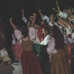 Declarados BIC los lugares vinculados a la obra teatral 'Fuenteovejuna' de Lope de Vega