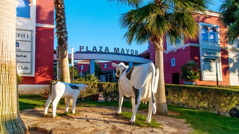 CC Plaza Mayor abre temporada navideña con actividades gratuitas