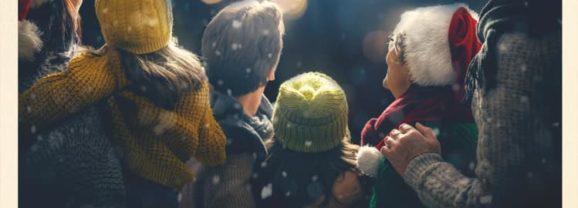 «Córdoba destino de Luz», el espectáculo navideño, comenzará el 5 de Diciembre