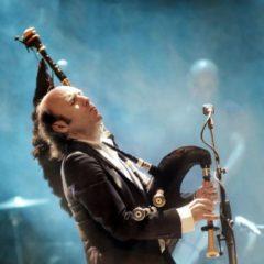 Carlos Núñez, concierto en Pontevedra