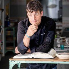 Miguel Cobo, premio al Mejor Cocinero del Año