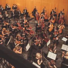 Concierto Extraordinario de Año Nuevo de la OFM en el Teatro Cervantes de Málaga